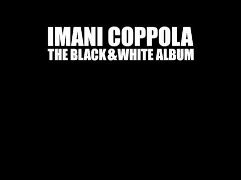Imani Coppola - Black And White Jingle #1