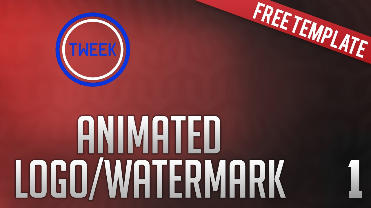 Free Watermark Templates Logo/watermark Template