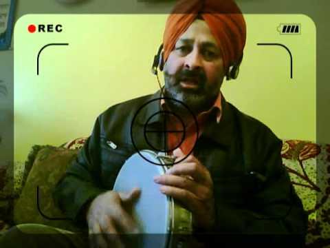 Tere Bajon- Gurdas Mann (sang by Nirmal Singh)