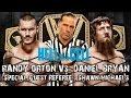 WWE Randy Orton Vs. Daniel Bryan - Hell In a Cell 2013 Highlights