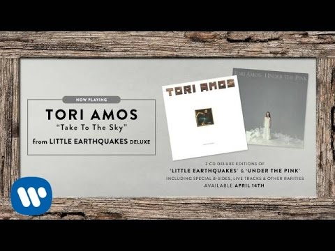 Tori Amos - Take to The Sky