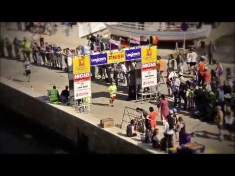 [Post-Event Trailer] 17th Logicom Cyprus Marathon, Half-Marathon & 10KM