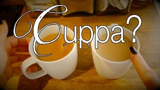 How to make an English Cuppa | Binaural ASMR Tea Making