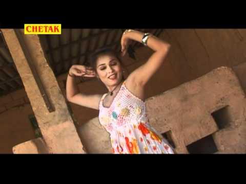 Kaale Rang Ka Bicchhoo Ladgyo 03 Jija Jawan Ho Gai Hot Rajasthani Dj Songs  Chetak video