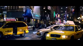 The Amazing Spider-Man - Trailer