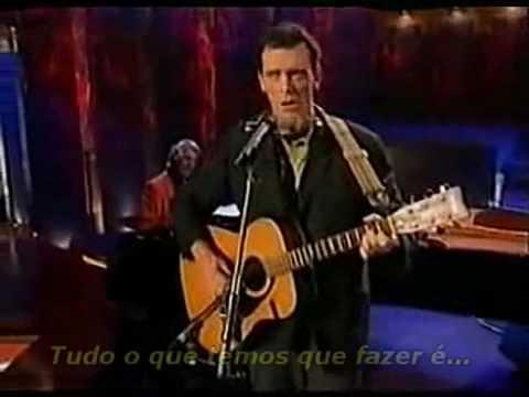 Hugh Laurie - All We Gotta Do