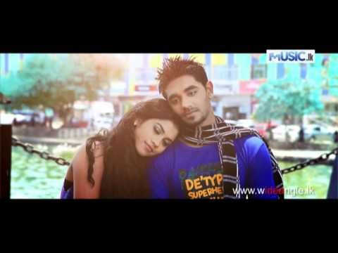 Romesh Lakshan - Digu Desa Dutuwama video