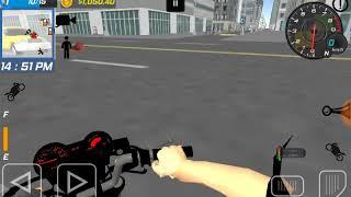 Novo trabalho moto táxi  (vida de moto vlog )*4