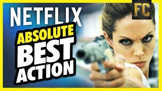 Top 10 Action Movies on Netflix | Best Action Movies on Netflix Right Now | Flick Connection