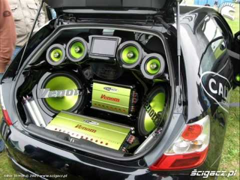 CAR AUDIO 2009