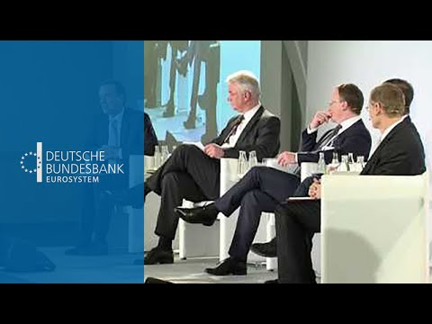 IMF-Bundesbank conference: Fiscal policy - a medium-term view