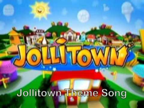 Jollitown Theme Song video