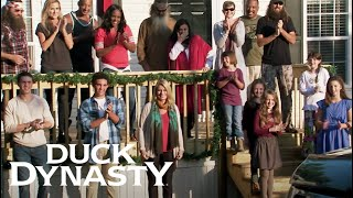 Duck Dynasty: Surprising Miss Theressa (Season 7, Episode 4) | A&E