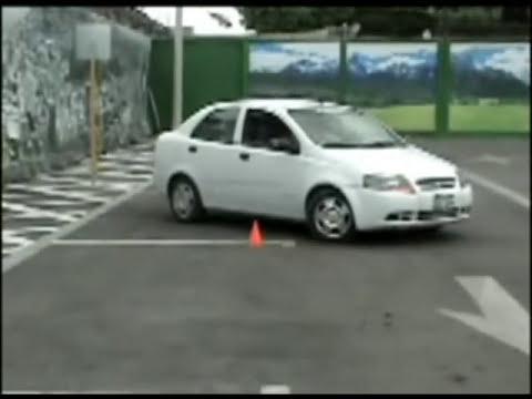 Parque Vial   CTG   Comision de Transito del Guayas   V Parte 3