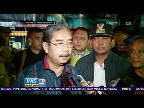 download lagu Wali Kota Jakarta Pusat Sediakan Tempat Penampungan Bagi Pedagang Pasar Senen gratis