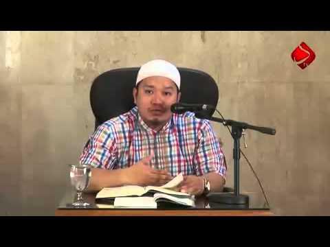 Intisari Aqidah #3 ( Pemimpin Slafus Shalih) - Ustadz Khairullah Anwar Luthfi, Lc