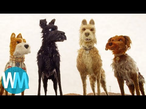 Top 5 Isle of Dogs Facts You Didn't Know