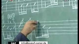 Download Lagu Yusuf Caner-Mavilim Maviselim (notali ogretiyor) 3/6 Gratis STAFABAND