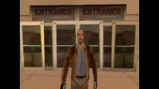GTA San Andreas loquendo - La película - Yo soy CJ/ Parte 1