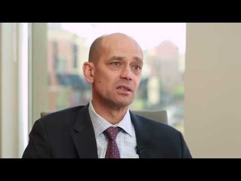 A Conversation with Dan Bader, ELTA Systems - Part 2  Savings Lives With the Iron Dome