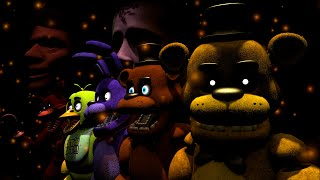 [SFM/FNAF/Music] - Five Nights At Freddy