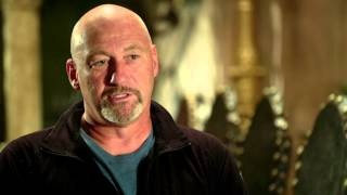 Game of Thrones Season 5: Artisan Piece #1: The Weapons of Dorne (HBO)