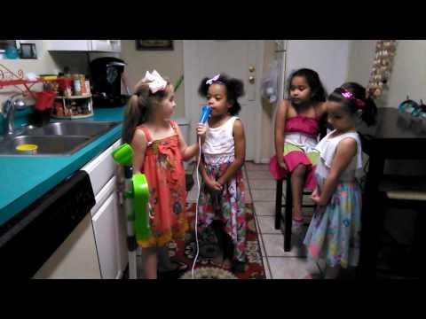 Love Grove Elementary besties , pt 1