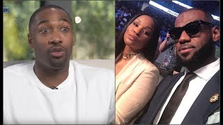 Gilbert Arenas TELLS ALL On NBA Players! Says They Che@t On Their Wives