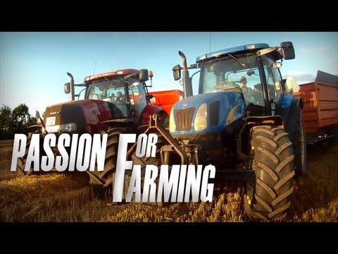 Danish agriculture as its best 2013 - Passion For Farming