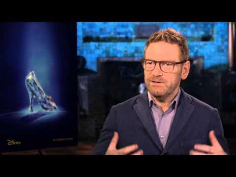Cinderella: Director Kenneth Branagh First Official Movie Interview 2 of 2