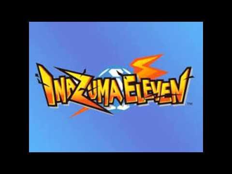 Inazuma Eleven Theme Song video