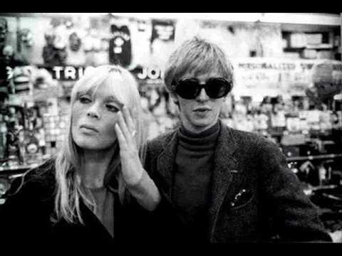 Nico - I'll Be Your Mirror (Live - Le Bataclan '72) #1