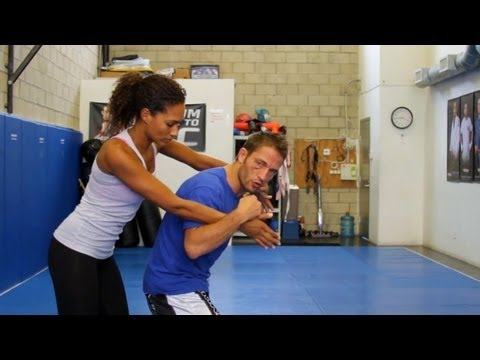 Self-Defense Training With Marcus Kowal | The Loop With Donna Ruko Image 1