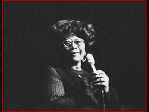 Ella Fitzgerald -Feelings