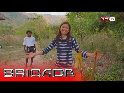 Brigada: Buhay ng mga Aeta sa Sitio Yangil