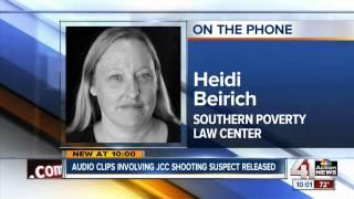 Frazier Glenn Miller Green Beret Career Soldier Not Liked By SPLC's Shabbos Hog Heidi Beirich