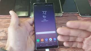 Galaxy Note 8/9: How to Delete/Remove Browsing History- Evidence Gone!