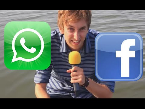 Top 10 -Facebook & Whatsapp FAILS