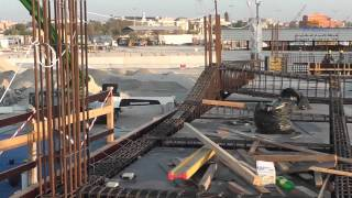 Project Build Company ongoing KACC Project @ Dammam  Video