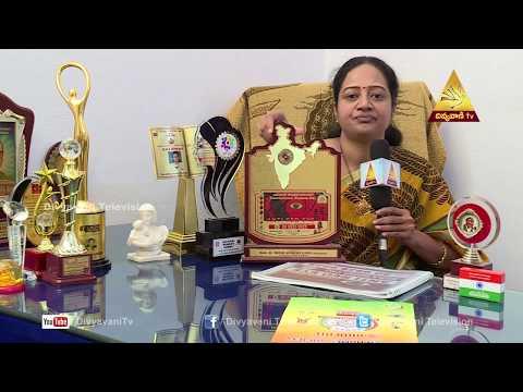 AAME AARDHRASHAM   Varalaxmi   Episode 132  