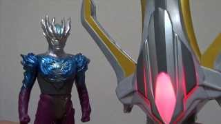 Ultraman Saga - ウルトラヒーロー500 ウルトラマンサーガ Ultraman Saga