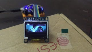 ESP8266 TFT movie