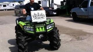 TEST RIDE: 2015 Arctic Cat Wildcat Sport Limited