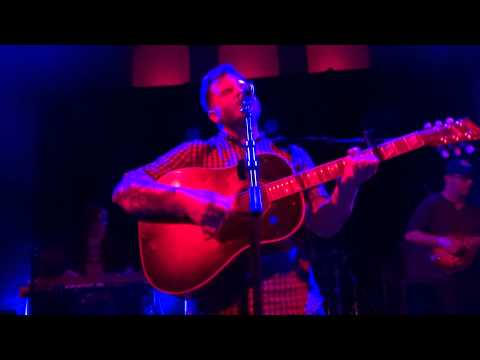 Dustin Kensrue - What Beautiful Things