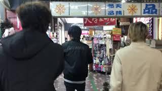 TRIP TAIWAN l Tainan Shopping Centre