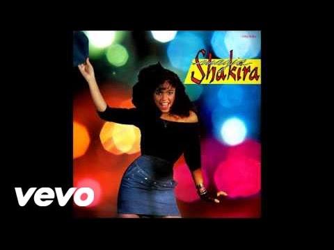Shakira - Cazador de Amor