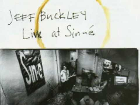Jeff Buckley - Je N