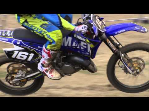 EMX125 of Czech Republic Race 2 Highlights - Motocross