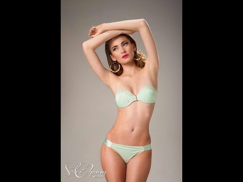 Miss Grand El Salvador 2014 - Andrea Mariona