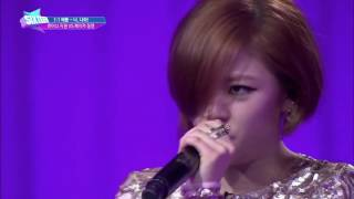 Jungyeon [TWICE] - Applause --SIXTEEN--